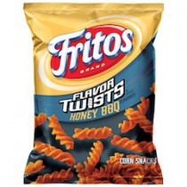 Frito Honey Twist BBQ 64count