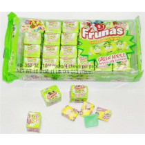 Frunas Green Apple 48count Tray