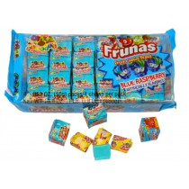 Frunas Blue Raspberry 48count Tray
