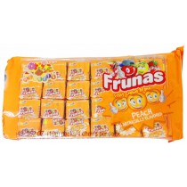 Frunas Orange Peach 48count Tray