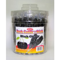 Rock Candy Black Cherry Tubs 36count