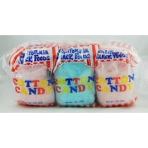 Cotton Candy Pink & Blue 12count