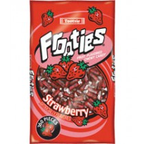 Frooties Red Strawberry 360count Bag
