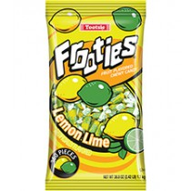 Frooties Yellow Green Lemon Lime 360count Bag