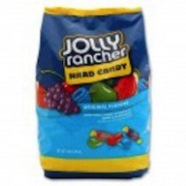 Jolly Ranchers Twist Assorted 3.75 lb Bags