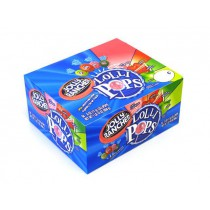 Jolly Ranchers Assorted Lollipops 50count Box