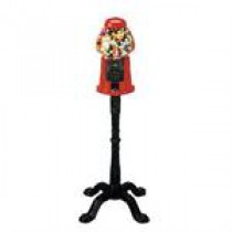 "Gumball Machines 15"" Tall King w/stand"