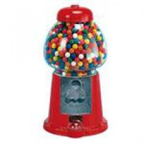 "Gumball Machines 15"" Tall King"