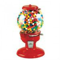 "Gumball Machines 15"" Tall Old Columbia"