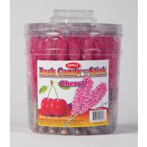 Rock Candy Pink Cherry Tubs 36count