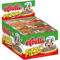 E.Frutti Pizza 48count Box