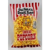 Vending Popcorn Cheese 1oz 24count