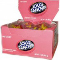 Jolly Ranchers Twist Pink Watermelon 160count Box